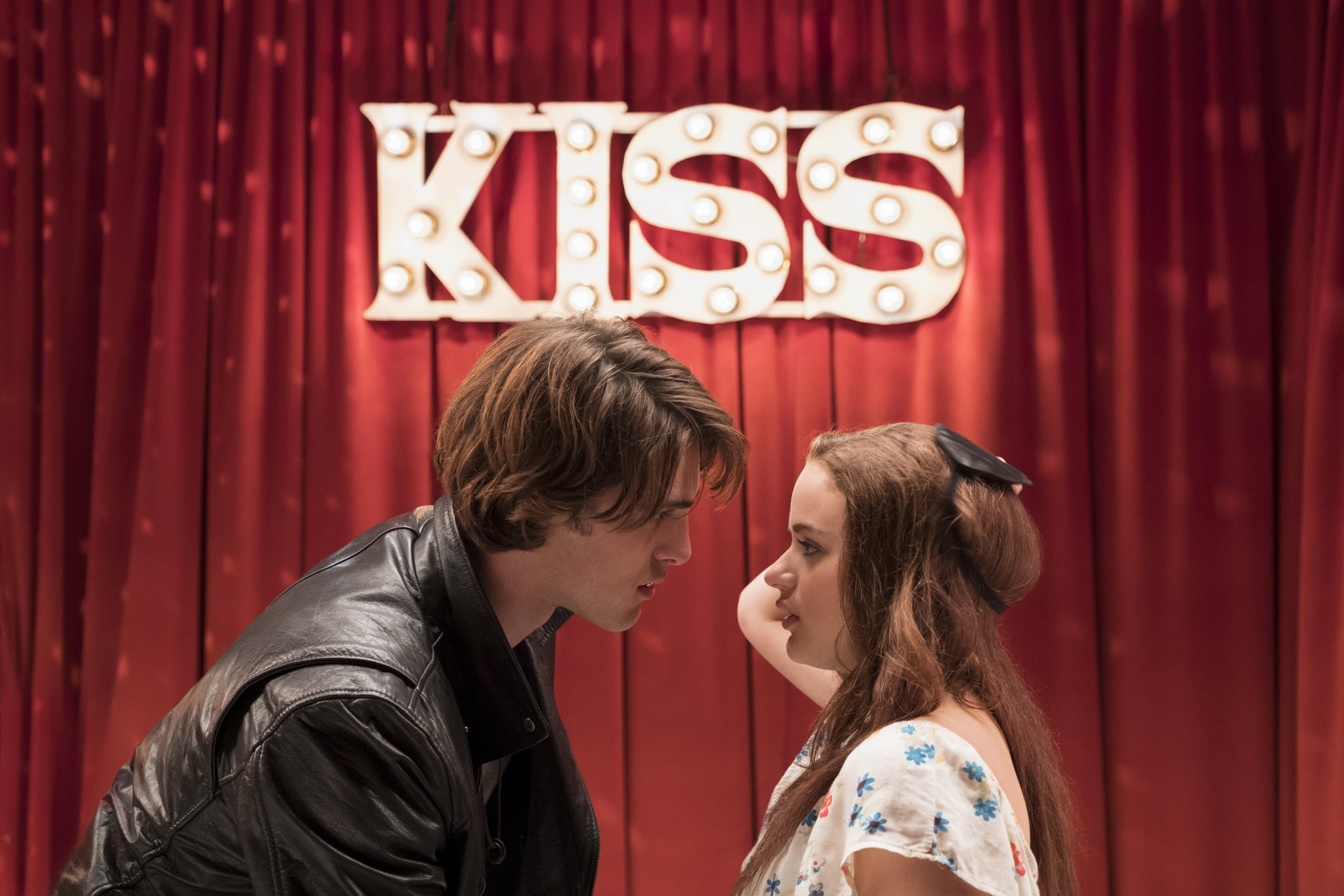 Should Kids Watch The Kissing Booth Popsugar Family