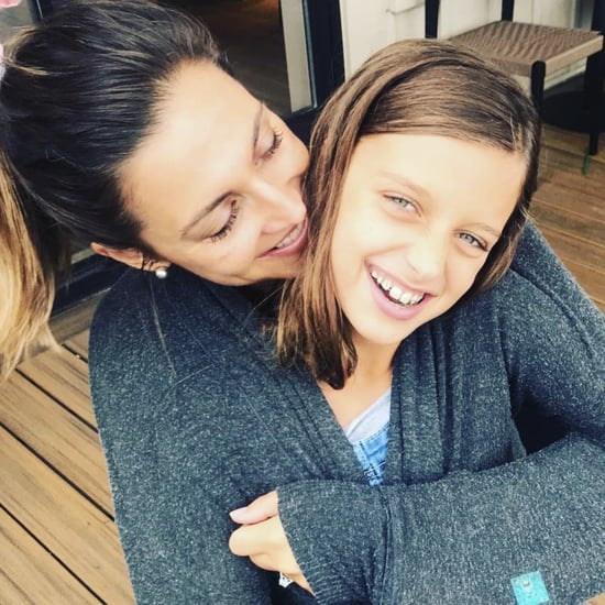 Paula Faris Shares Her Miscarriage Experience With Daughter