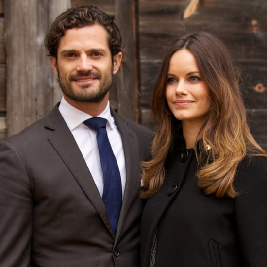 Princess Sofia Gives Birth to First Child