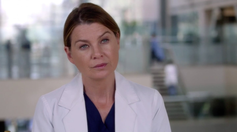 Greys Anatomy Season 14 Winter Finale Recap Popsugar Entertainment