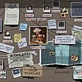 DuckTales Zoom Background