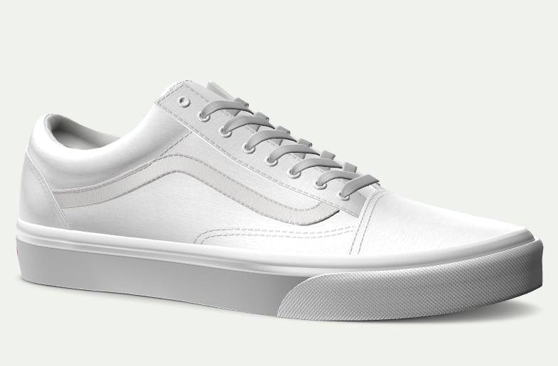Customizable Old Skool Sneakers