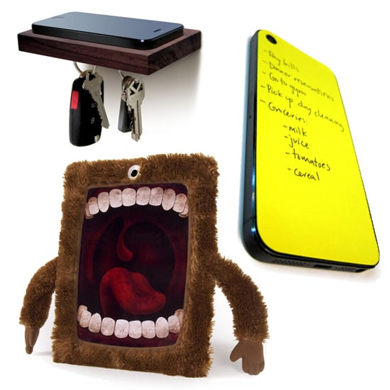 Silly Tech Accessories That Are Seriously Useful