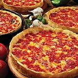 Lou Malnati's Deep Dish Pizzas