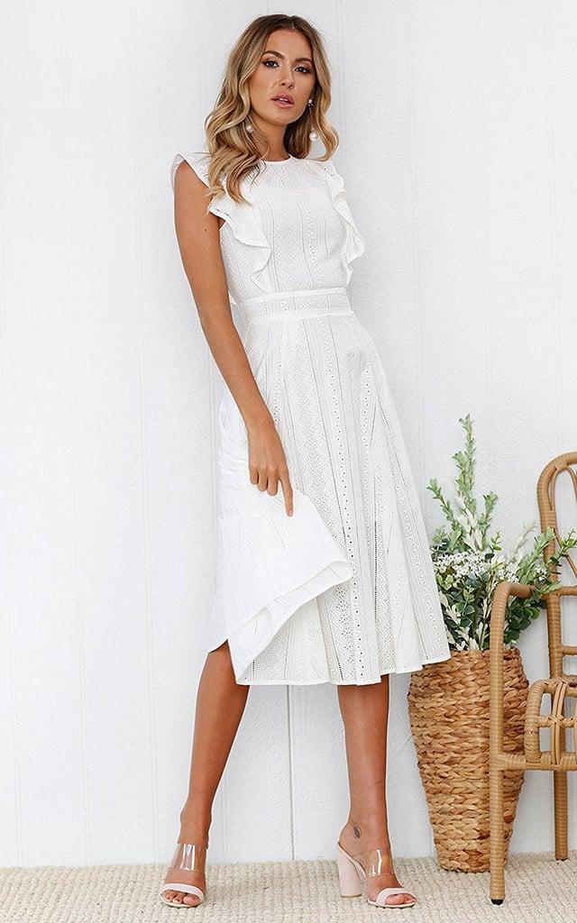 ce3df0f885b Ecowish Summer Midi Dress