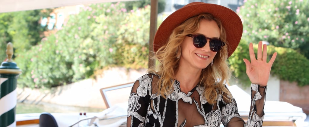 We Spy: Is Diane Kruger Copying Alessandra Ambrosio's Style?