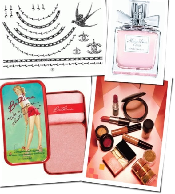 New Beauty Products Out in March 2010