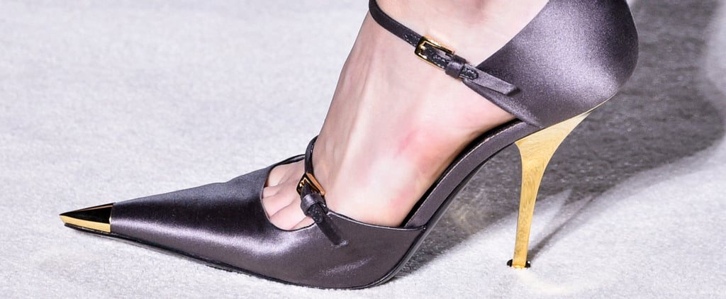 Best Runway Shoes of New York Fashion Week Spring 2019