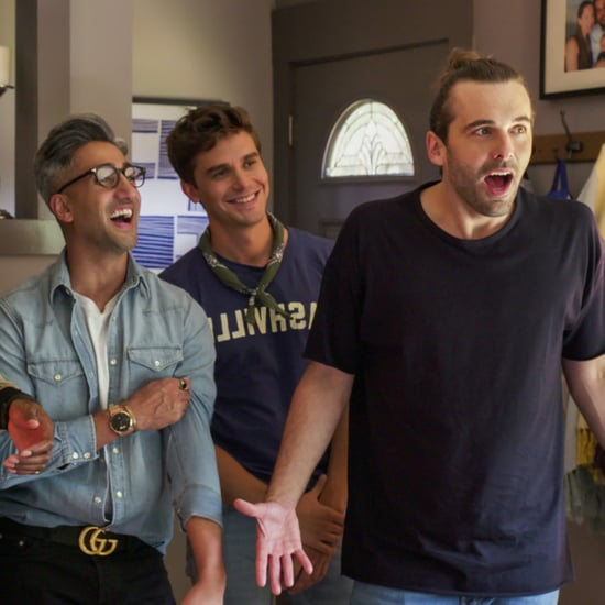 Queer Eye Renewed For Season 3
