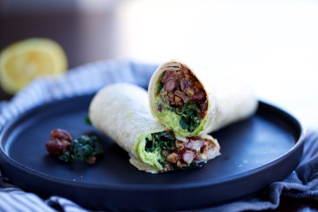 Healthy Mushroom Recipe Ideas Popsugar Fitness Australia