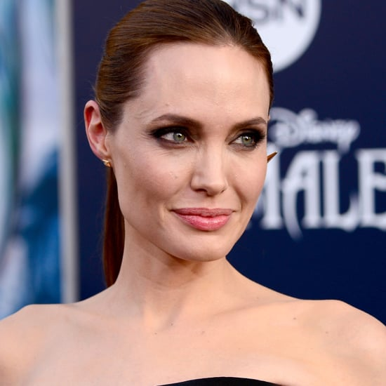 Maleficent Red Carpet Attack | Video