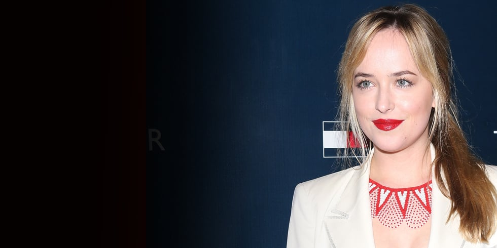 It's Official! Dakota Johnson Is Anastasia in Fifty Shades of Grey
