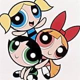 The Powerpuff Girls: The Inspiration