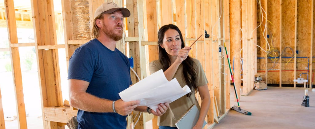 All the Places You Can Watch Fixer Upper Right Now