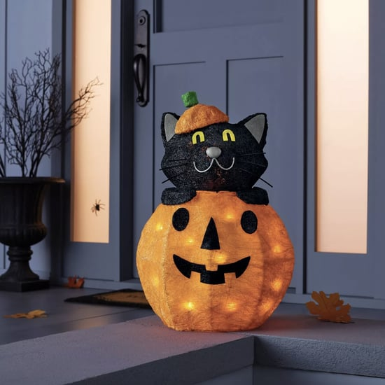 Best Halloween Decor For Cat Lovers | 2020