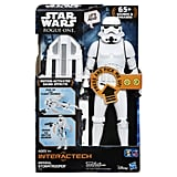 Star Wars Interactech Imperial Stormtrooper Action Figure