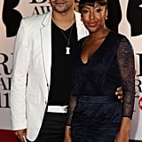 Michael Underwood and Angellica Bell