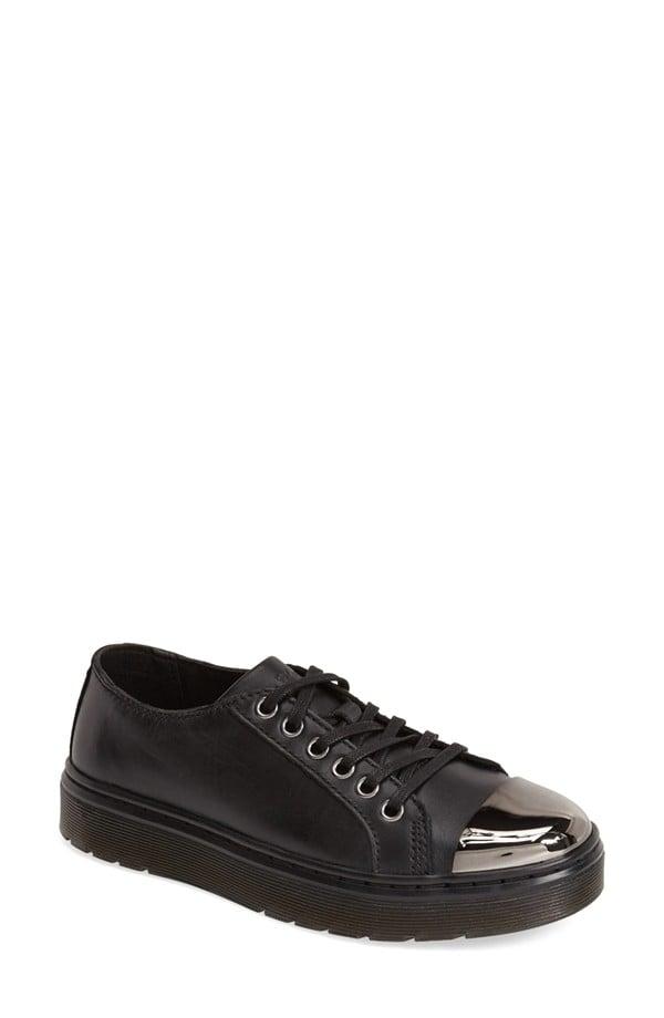 Dr. Martens 'Alexei' Cap Toe Sneaker (Women) ($100)