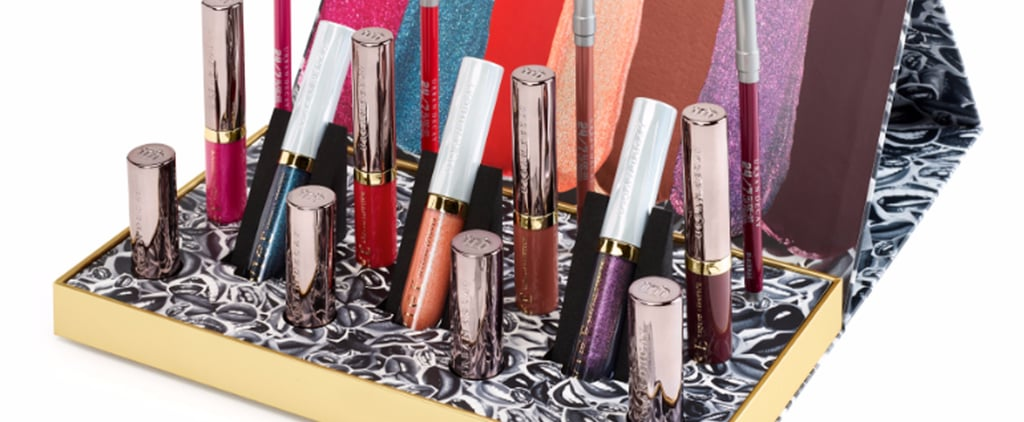 Urban Decay's New Vault of Vices Is Exactly as Decadent as It Sounds