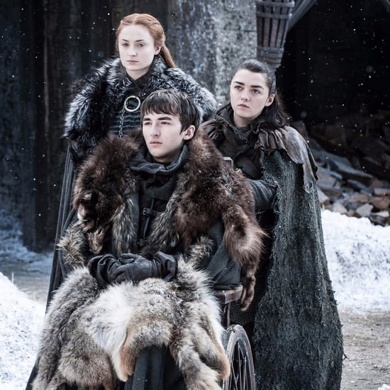 Is Game of Thrones From Bran's Point of View?