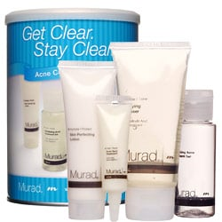 Monday Giveaway! Murad Acne Complex Starter Kit