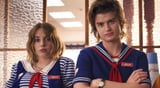 Stranger Things: Steve and Robin's Scoops Ahoy Uniforms Exist IRL, So Get Ready For Halloween