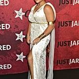 Laurie Hernandez as Aphrodite