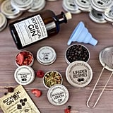 Make Your Own Compound Gin Gift Kit