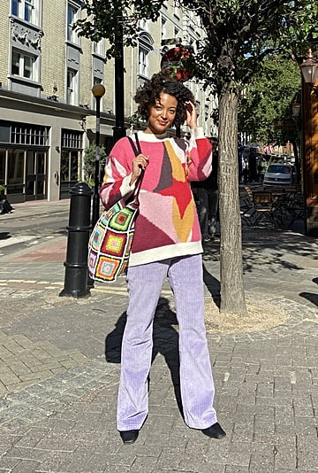 Autumn Outfit Ideas Inspired by 2021 Street Style Trends