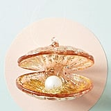 Ocean Pearl Ornament