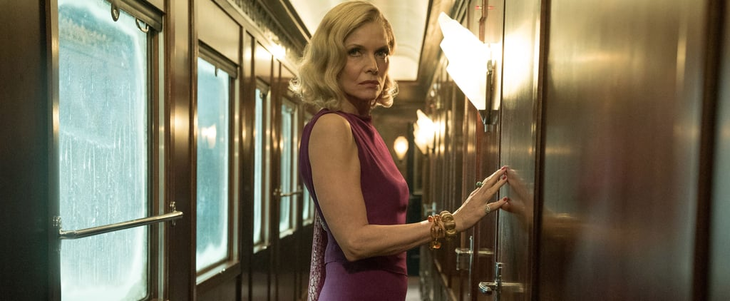 Everyone Is a Suspect in the Latest Trailer For Murder on the Orient Express