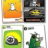 Exploding Kittens Card Game — NSFW Edition
