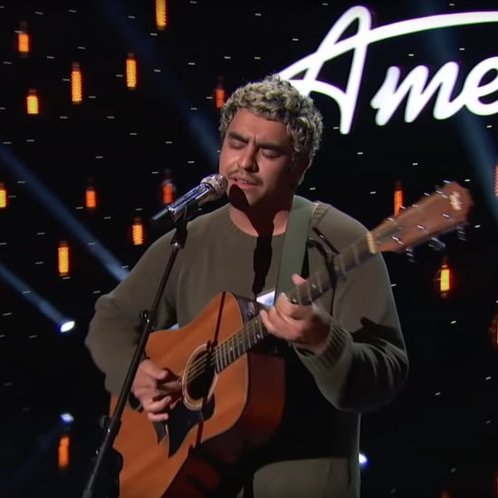 Alejandro Aranda Sings Justin Bieber on American Idol Video