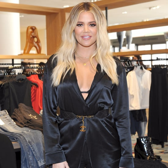 Is Khloe Kardashian's First Child a Girl or a Boy?