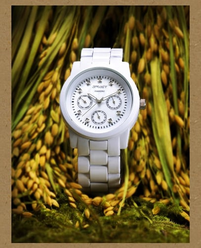 Sprout ST/5011 MPWT Watch