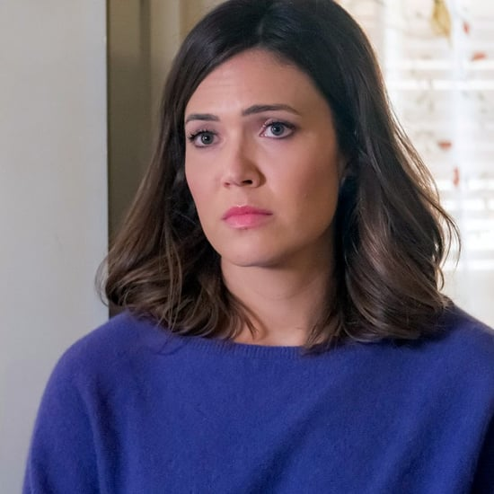 Mandy Moore Interview For This Is Us Season 2