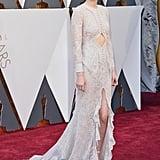 Rooney Mara at the 2016 Academy Awards