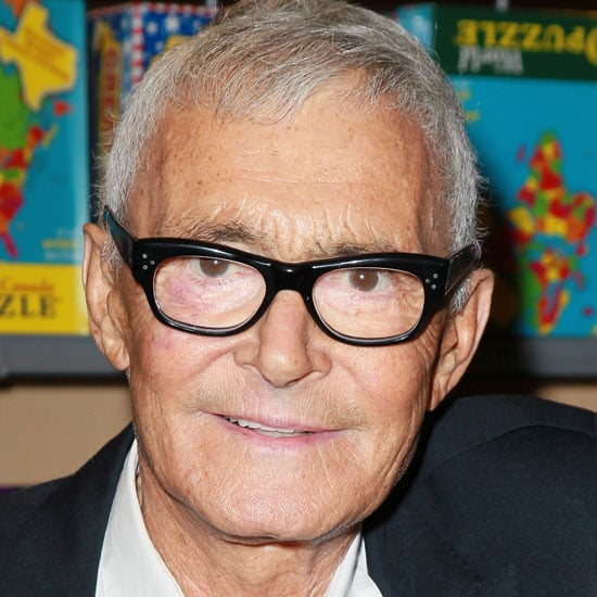 Vidal Sassoon Dead at 84