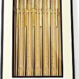 Kate Spade Gold Pen Set