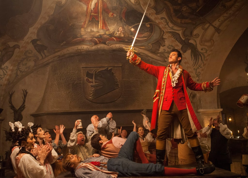 Gaston & LeFou: Everything We Know About the Disney+ Series
