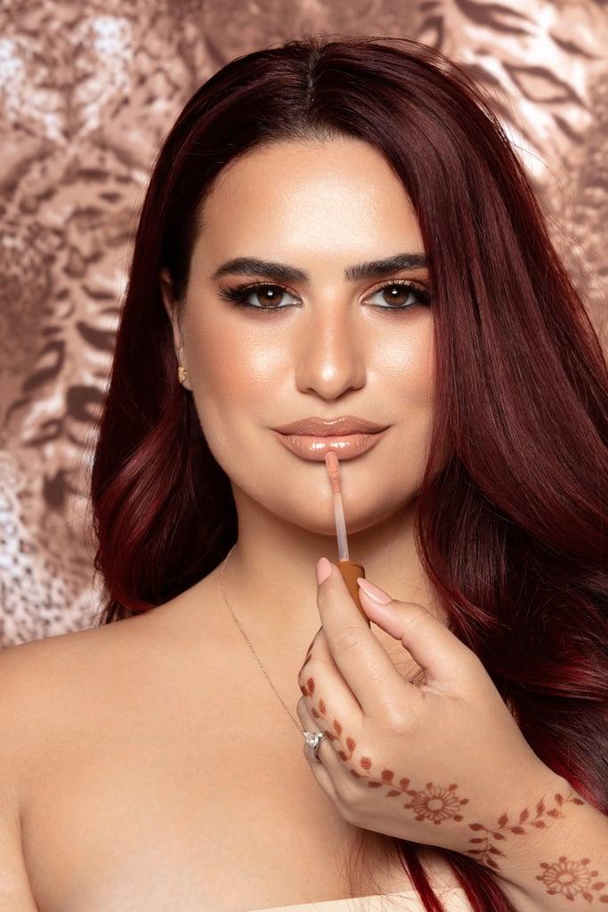 Gabriela Trujillo, founder of Alamar Cosmetics