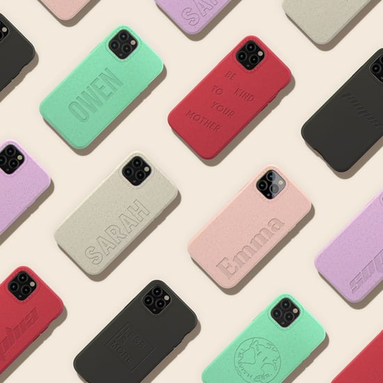 Eco-Friendly Phone Cases For Your iPhone