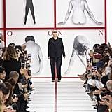 Dior Runway Fall 2019