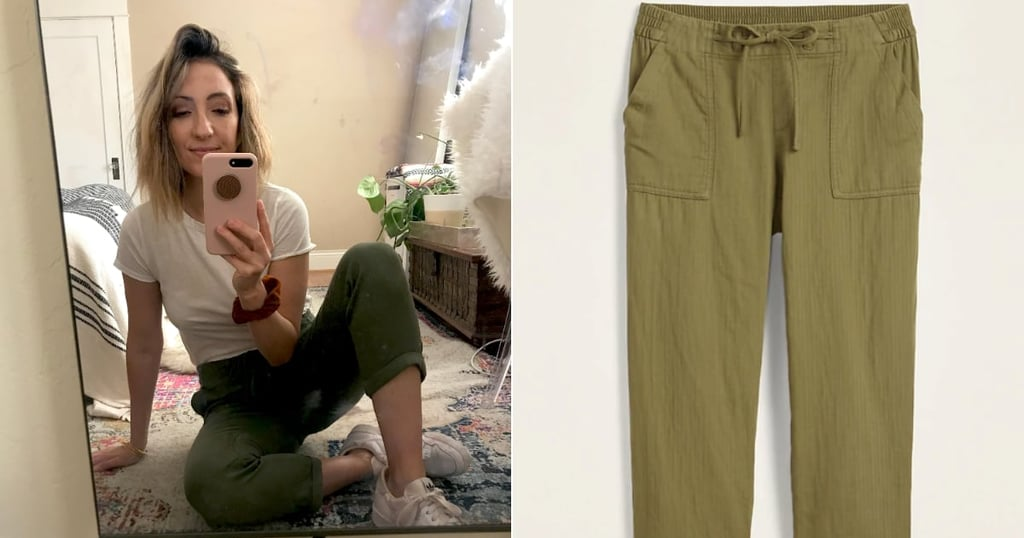 Comfortable Pants For Women at Old Navy Review
