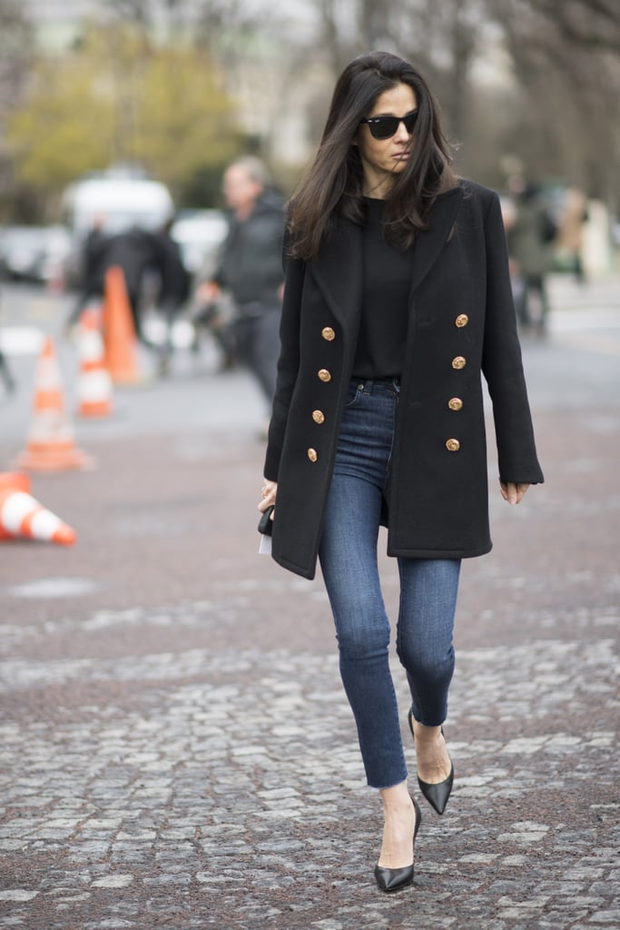 Date Night Outfit Ideas For Autumn and Winter | POPSUGAR ...