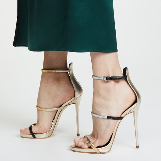 Shoes For a Wedding in the Spring and Summer