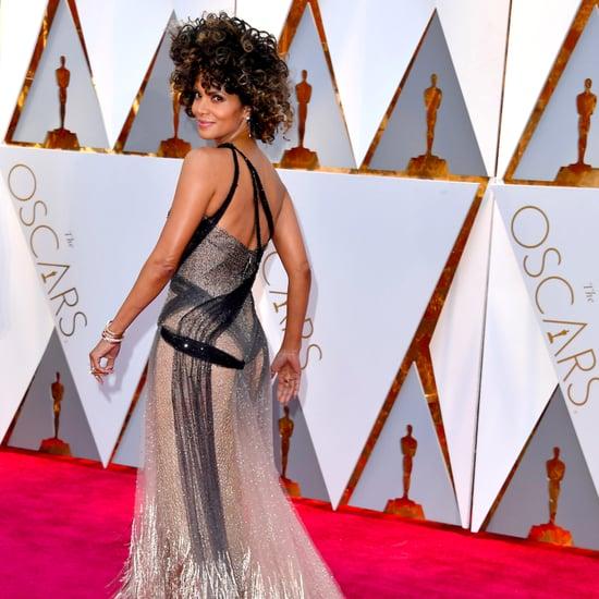 Sexiest Oscars Dresses 2017