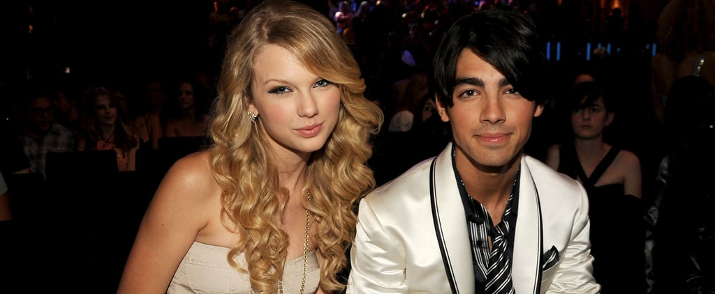 """Is Taylor Swift's """"Mr. Perfectly Fine"""" Song About Joe Jonas?"""