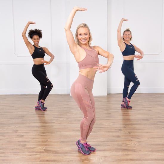 30-Minute Dance Cardio Workout From Body by Simone