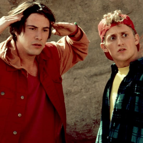Bill and Ted Face the Music Movie Details